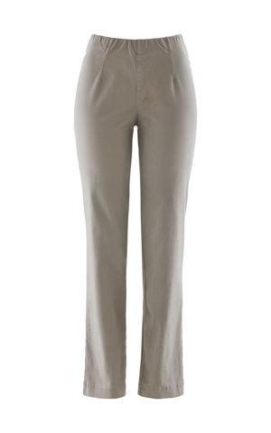 """Strečové nohavice """"rovné"""" bonprix"""