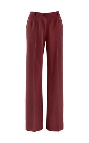 """Strečové nohavice """"široké"""" bonprix"""