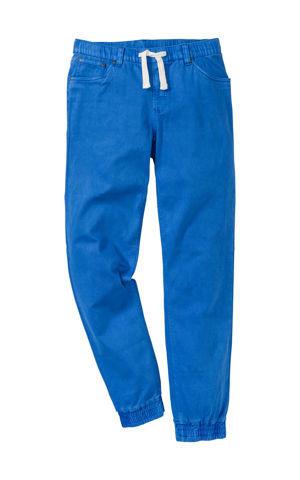 Strečové nohavice Slim Fit Rovné bonprix