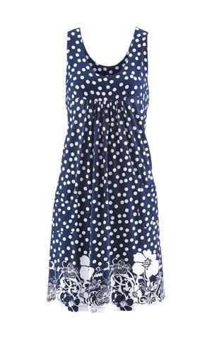 Strečové šaty bonprix