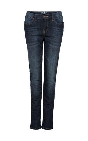 Termo strečové džínsy, BOYFRIEND bonprix