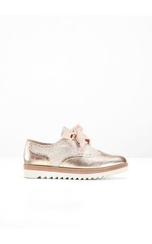Topánky na šnurovanie od Marco Tozzi bonprix