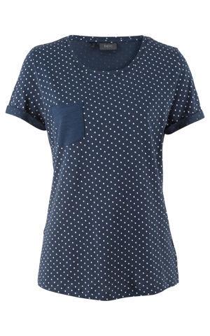 Tričko, krátky rukáv bonprix
