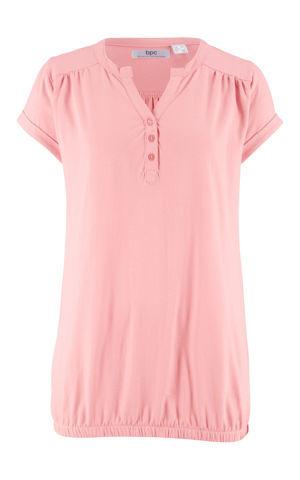 Tričko s krátkym rukávom bonprix