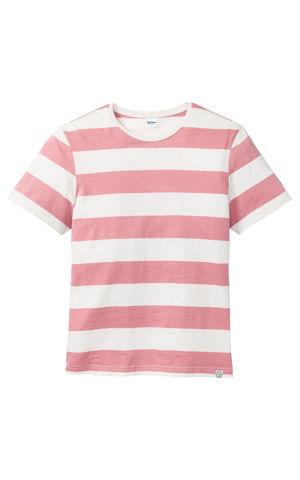 Tričko so širokými pásmi bonprix