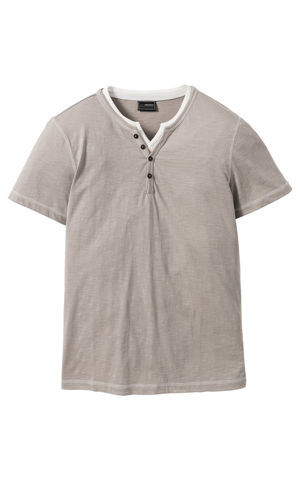 Tričko vo vzhľade 2 v 1 bonprix