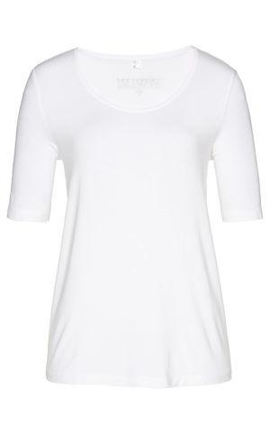 Tričko z modálu bonprix