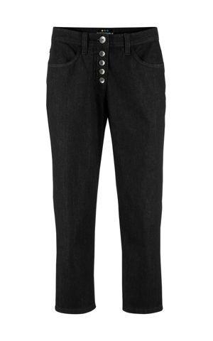 Udržateľné 3/4-ové nohavice z recyklovaného polyesteru bonprix