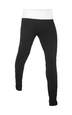 Úpletové nohavice, dlhé, level 1, dizajn od Maite Kelly bonprix